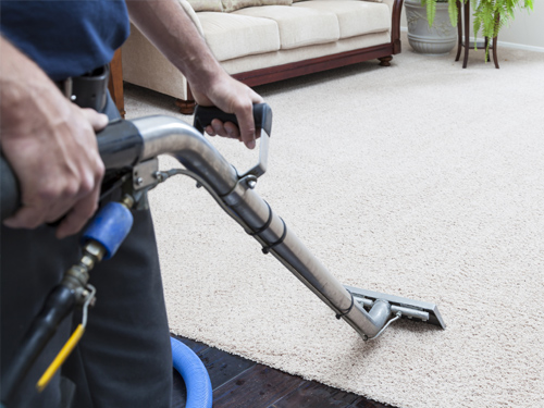 carpet Cleaning Services Toronto