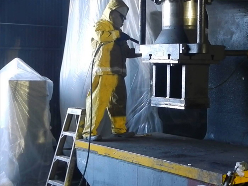 Industrial Cleaning Services Toronto