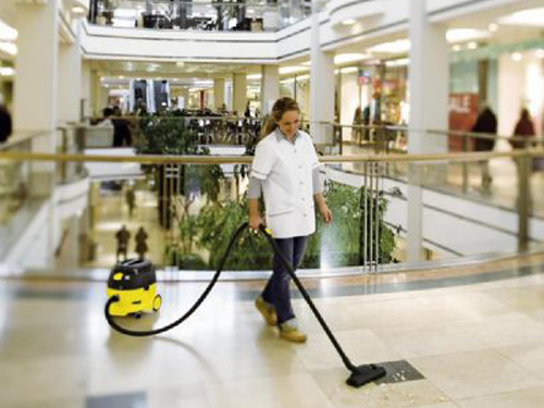 retail Cleaning Services Toronto